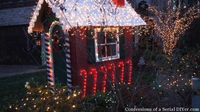 Building Santa S Workshop Confessions Of A Serial Do It