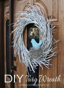 New Winter Wreath