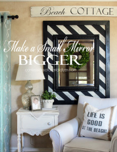 This Small Mirror Makes a Big Impact