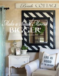 This Small Mirror Makes a Big Impact