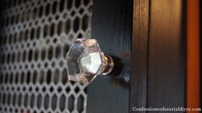 Pretty cabinet knobs