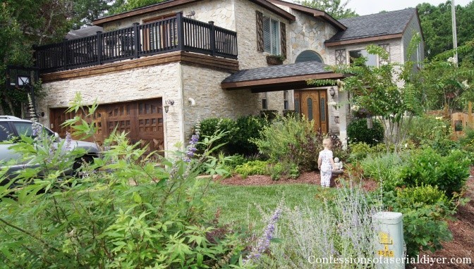 Front Yard Transformation Confessions Of A Serial Do It