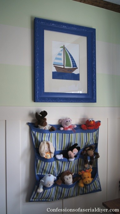 Big Boy Bedroom on a Budget Reveal | Confessions of a Serial Do-