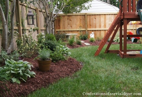 Back Yard Makeover | Confessions of a Serial Do-it-Yourselfer on Backyard Renovation Ideas id=78534