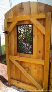 Building this gate is easier than you think!