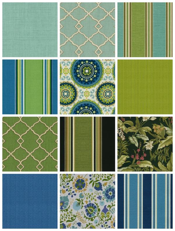 JoAnn's Outdoor Fabrics