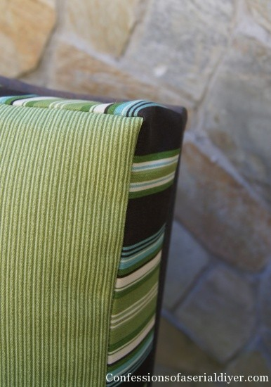 Patio Cover Load Calculator: Sew Easy Outdoor Cushion Covers(Part 2)