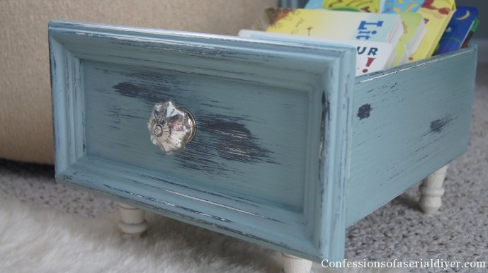Drawer Upcycle