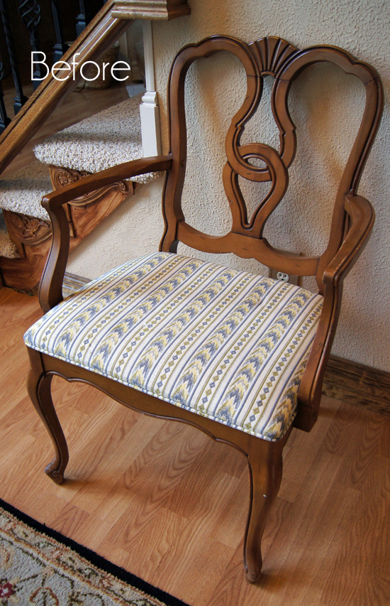 Dining-Chair-Before