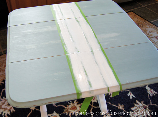 Duck-Egg-Blue-and-Cottage-White-Painted-Grain-Sack-Table-1