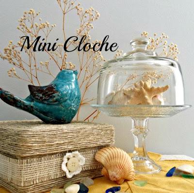 Mini Cloche