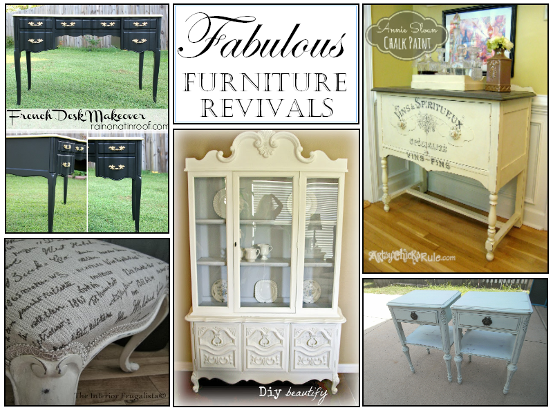 Furniture Revivals