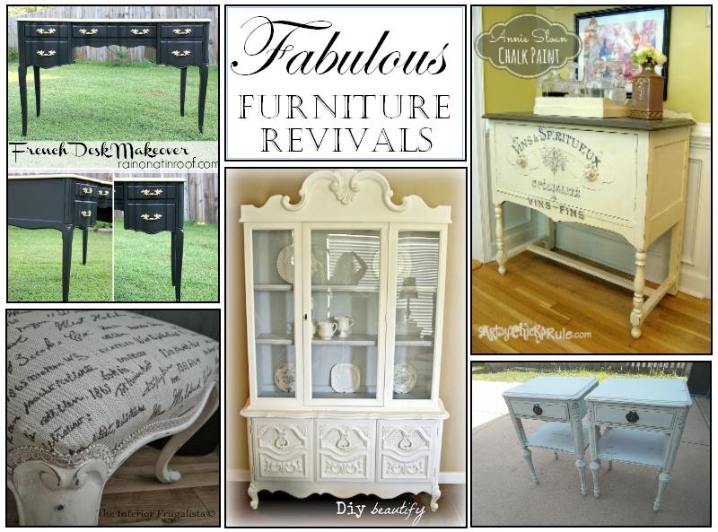 Furniture Revivals