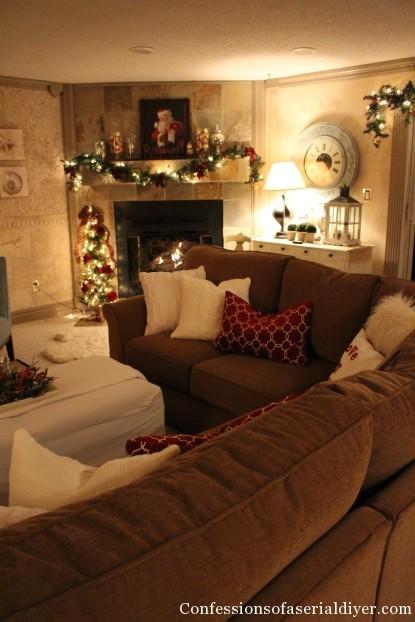 Christmas Tour