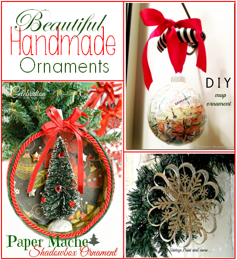 Awesome Ornament Ideas
