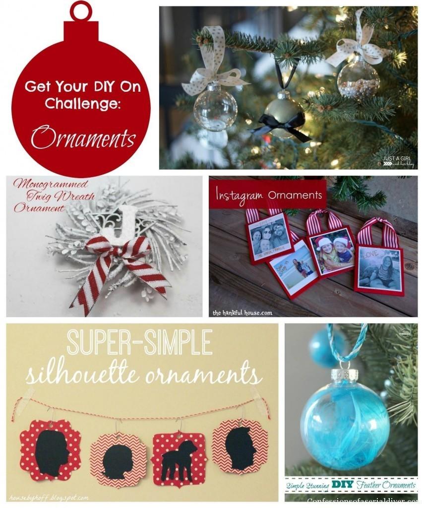 Ornament Tutorials