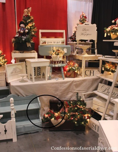 Craft Booth Set-up 12