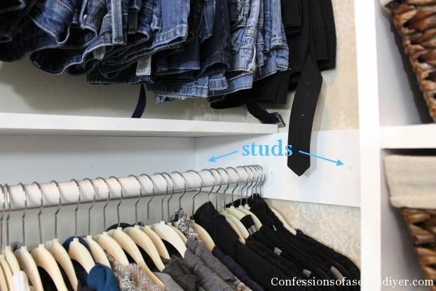 How a Girl Built her Closet 12 1