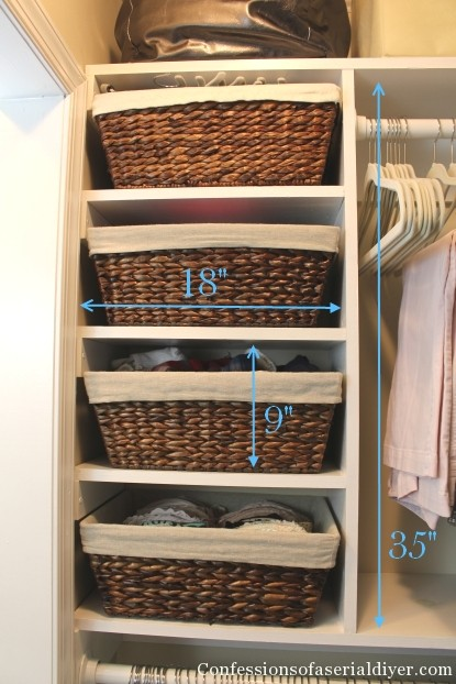 How a Girl Built her Closet 13 1
