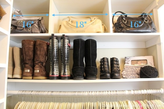How A Girl Built Her Closet 3 1