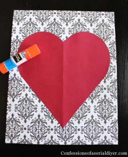 Quilled Paper Heart 3