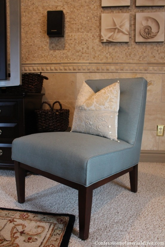 Chair Slipcover 21