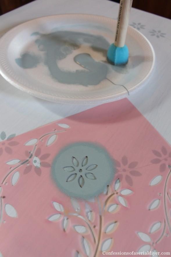 Flower Table