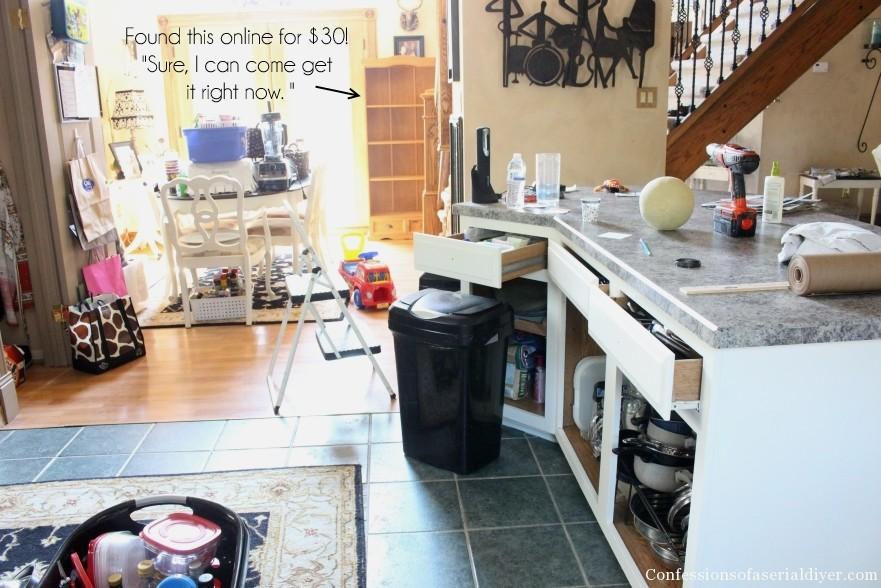 Painting Kitchen 15 1