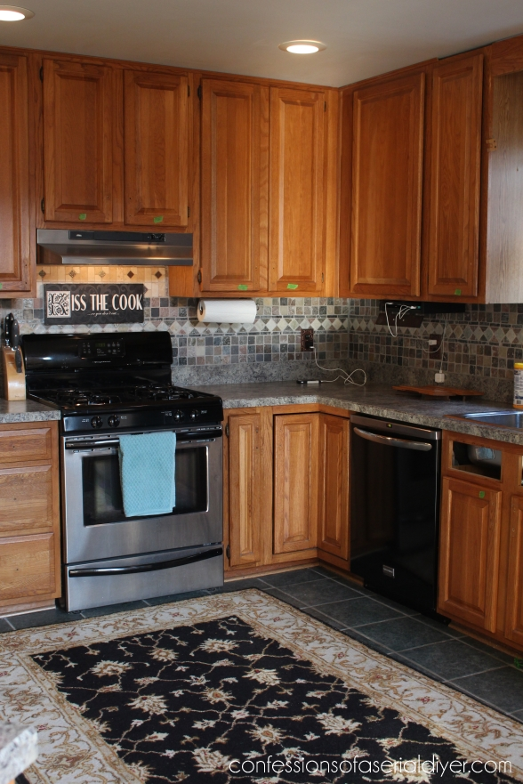 Awesome Kitchen Makeover Ideas Style