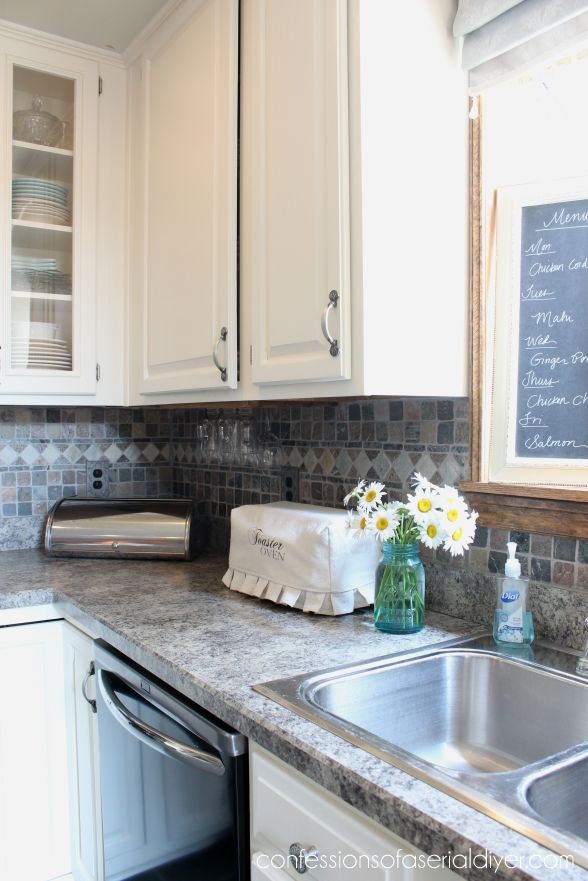 Awesome Kitchen Makeover 25 Photo