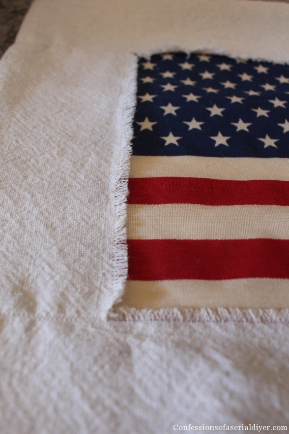 Patriotic Pillow 11