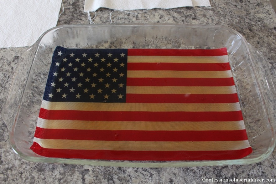 Patriotic Pillow 2