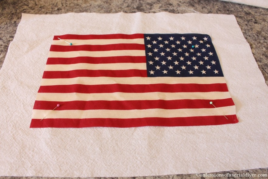 Patriotic Pillow 3