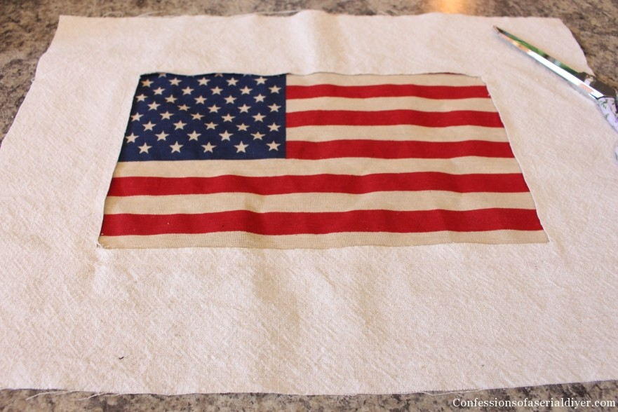 Patriotic Pillow 6