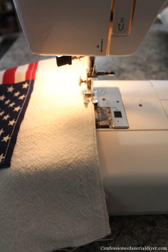 Patriotic Pillow 9