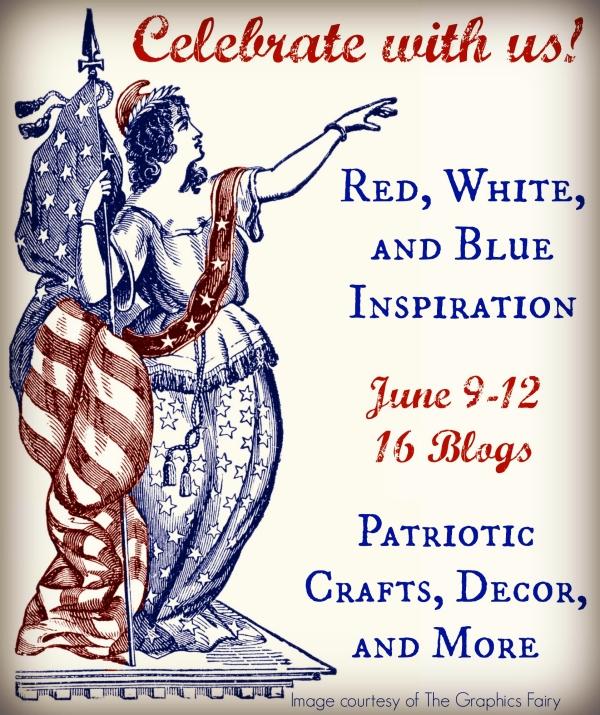 Patriotic Tour Graphic