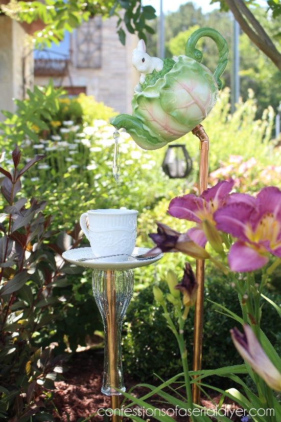 Teapot Feature 1