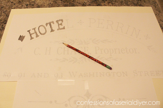 http://thegraphicsfairy.com/typography-iron-on-transfer-hotel-sign/