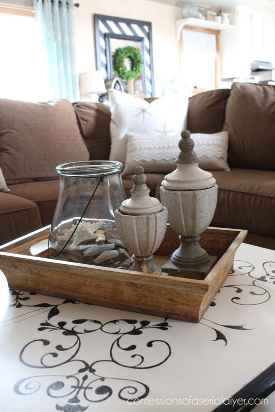 My Thrifty Decor Confessions Of A
