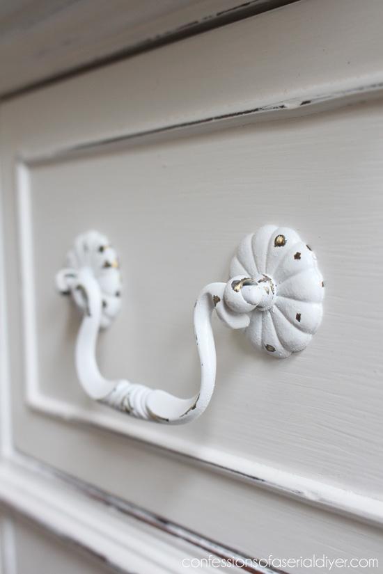 Paint Cabinet Pulls - azontreasures.com