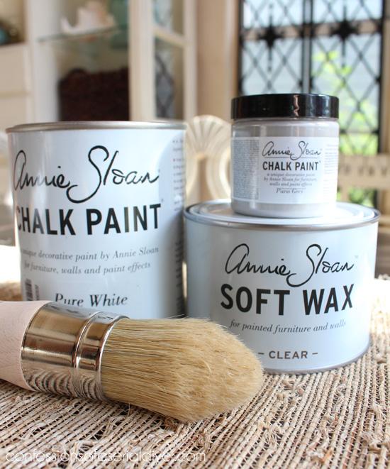 Chalk Paint® Decorative Paint by Annie Sloan