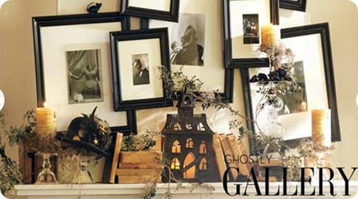 Pottery-Barn-Halloween-Mantel