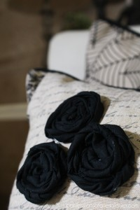 Halloween Throw Pillows at The NY Melrose Family and More
