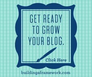 Starting a Blog?