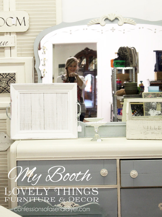 My Booth, Lovely Things Furniture & Decor