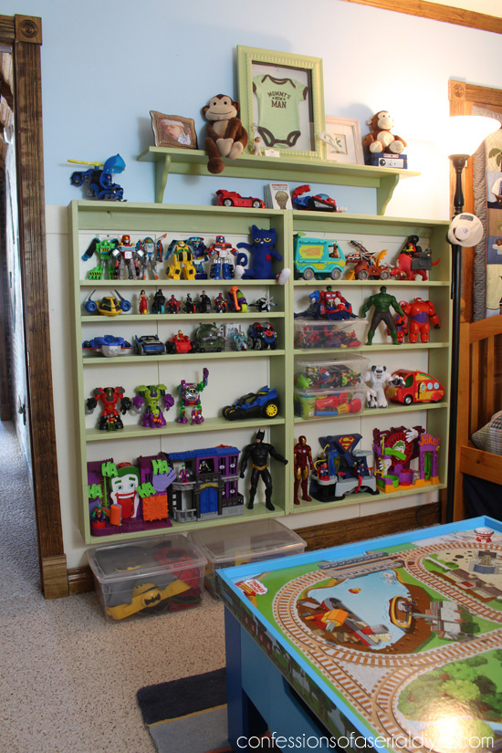 The Perfect Solution To Organizing Toys Confessions Of A