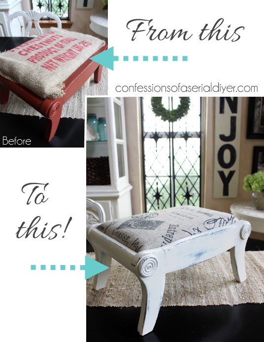 Antique-Mini-Bench-Makeover1