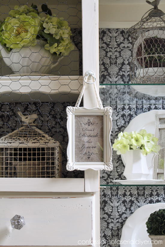 Decorating-Challenge-#3-China-Hutch-6