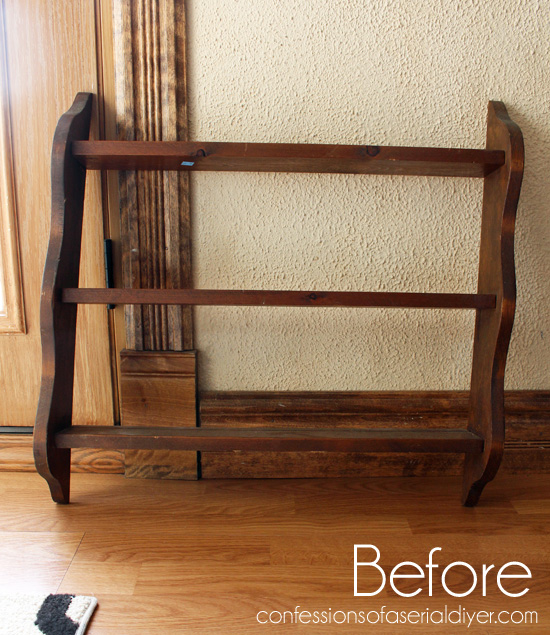 Reclaimed-Wood-Shelf-Before