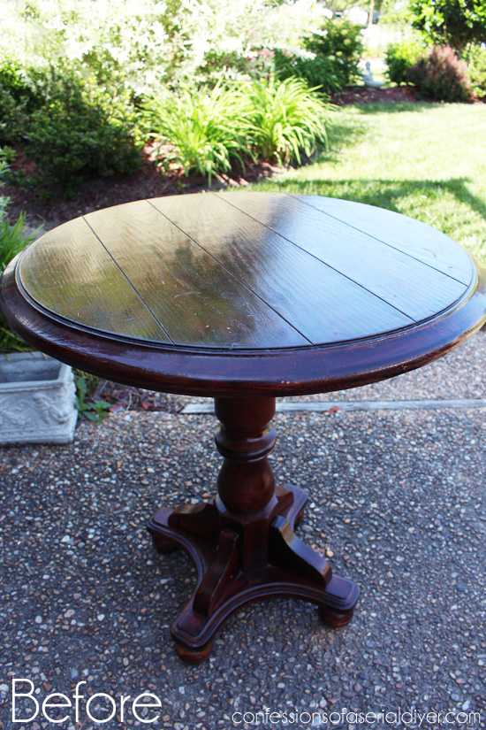 Beach-Pedestal-Table-Before